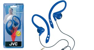 Ear Clip Headphone - HA-EB50A - Introduction