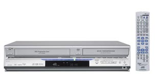 DVD Recorder/Hi-Fi VHS Combination - DR-MV5S - Introduction