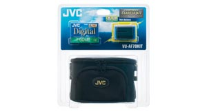 Starter kit for Digital Video Camer - VU-AF70KIT - Introduction