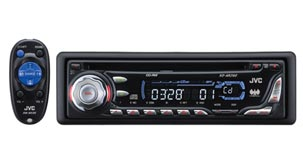 CD Receiver - KD-AR260 - Introduction