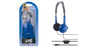 Light Weight Headphone - HA-L50VA - Introduction