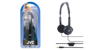 Light Weight Headphone - HA-L50VB - Introduction