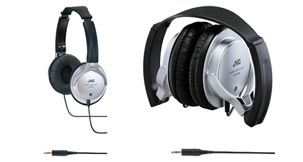 Monitoring Headphone - HA-M300 - Introduction