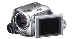 Hybrid Camera - GZ-MG21 - Introduction