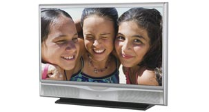 True 1080P HD-ILA Projection TV - HD-52FA97 - Introduction
