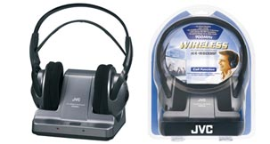 Ha-w600rf jvc fm cordless headphones manual.