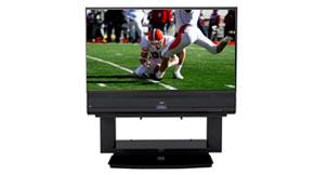 Ultra SLIM True 1080p HD-ILA - HD-58S998 - Features