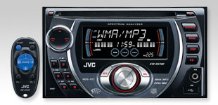 Double Din JVC cd cassette Player, cleveland, Auto Accents, 440-888-8886