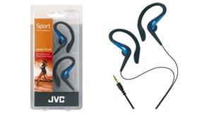 Aud�fonos deportivos con gancho para la oreja - HA-EB70A - Introduction