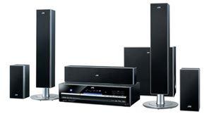 DVD Digital Theater System - TH-D60 - Introduction