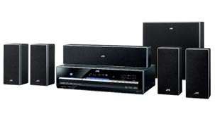 DVD Digital Theater System - TH-D50 - Introduction