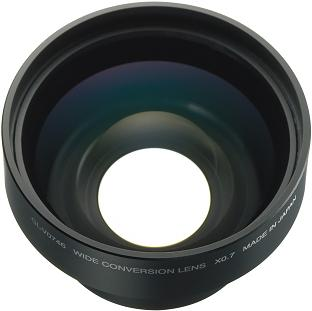 Wide Conversion Lens - GL-V0746U - Introduction
