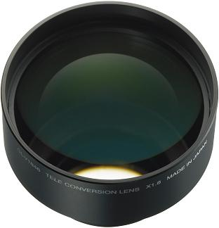 Tele Conversion Lens - GL-V1846U - Introduction