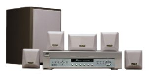 Home Theater - DS-TP150 - Introduction