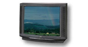32″ TV - AV-32D200 - Introduction