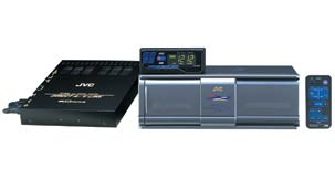 CD Changers - CH-MA200 - Introduction