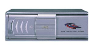 CD Changers - CH-X350 - Introduction
