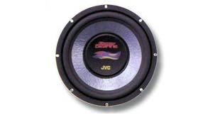 Subwoofers - CS-D300 - Introduction