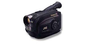 Compact VHS Camcorders - GR-AX230U - Introduction