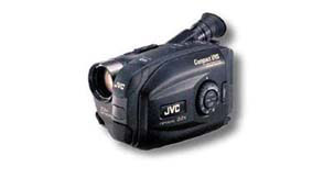 Compact Vhs Camcorders Jvc Usa Products