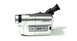 GR-DVF10U