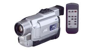GR-DVL510U