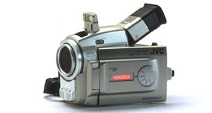 Mini DV - GR-DVL9800U - Introduction
