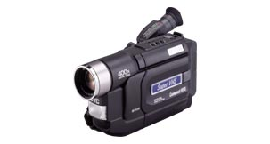 Compact VHS Camcorders - GR-SX960U - Introduction