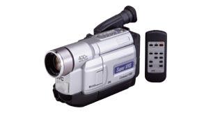 GR-SXM730U