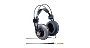 Full-Size Around-Ear Headphones - HA-DX1 - Introduction