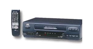 VHS VCRs - HR-A54U - Features