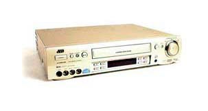 Super VHS VCRs - HR-S9600U - Introduction
