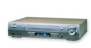 Super VHS VCRs - HR-S9800U - Introduction