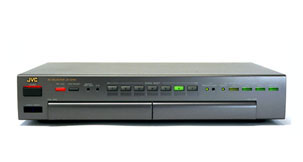 A/V Selectors - JX-S700 - Introduction