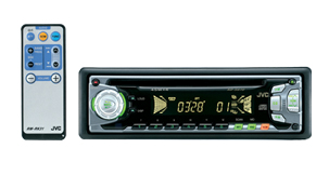 CD Receivers - KD-S670 - Introduction