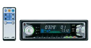 CD Receivers - KD-SX770 - Features