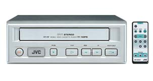 Mobile Video Cassette - KV-V8 - Features