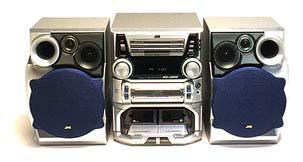 MX-J500