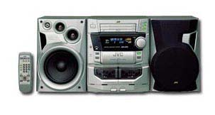Mini Systems - MX-J50 - Features