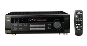 Receivers - RX-6010VBK - Features