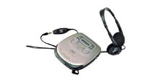 Personal CD Players - XL-PV700 - Introduction