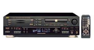 CD Players - XL-R5000BK - Introduction